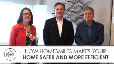 HomeSmiles Offers Home Maintenance and Safety Checks All in One