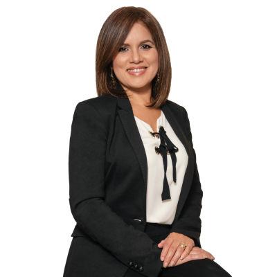 Mayra Rivas