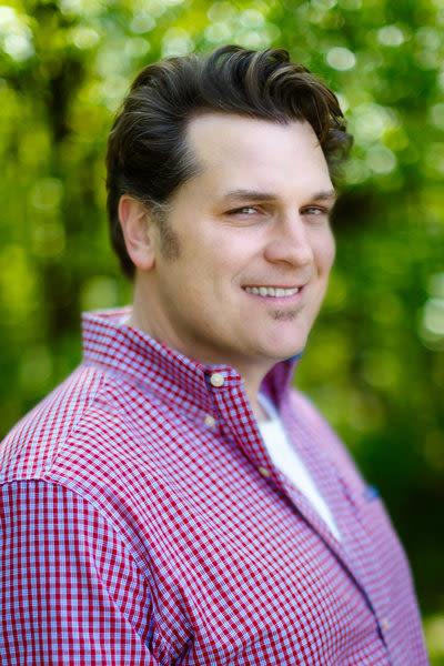 Justin Franzke
