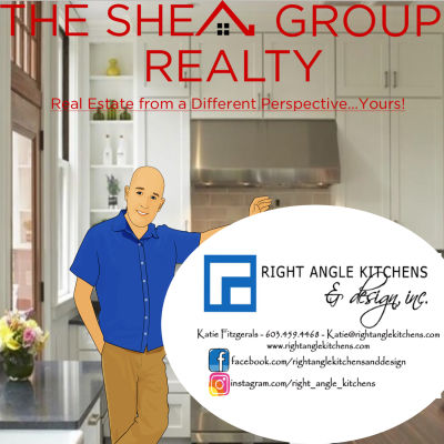 right angle kitchen and designs