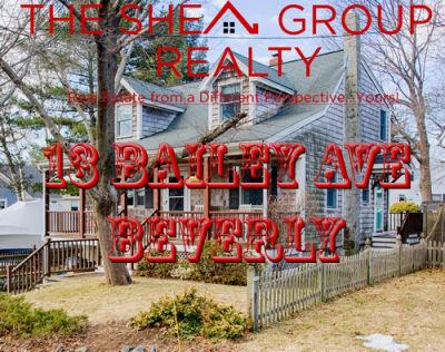 13 Bailey Ave Beverly Ma 01915