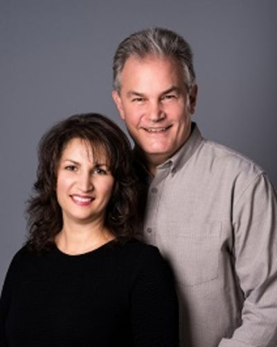 Rich and Lisa Small