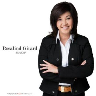 Rosalind Girard  CaBre# 01703806