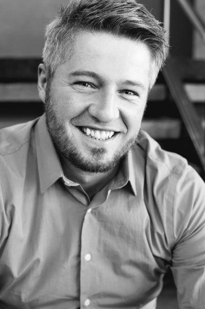 Dustin Hensley