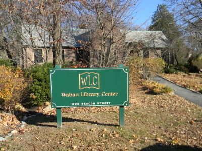 2016 Community Report for Waban, a Village of Newton MA