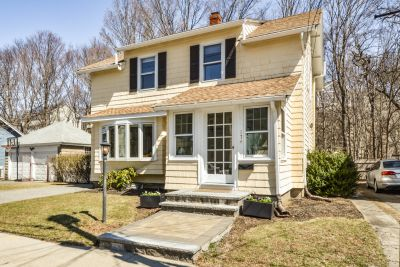 COMING SOON! Charming Winchester Single Family home!