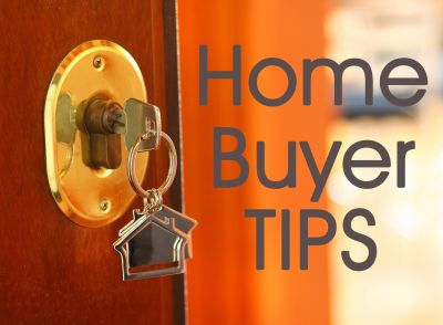 6 Essential Home Buyer Tips