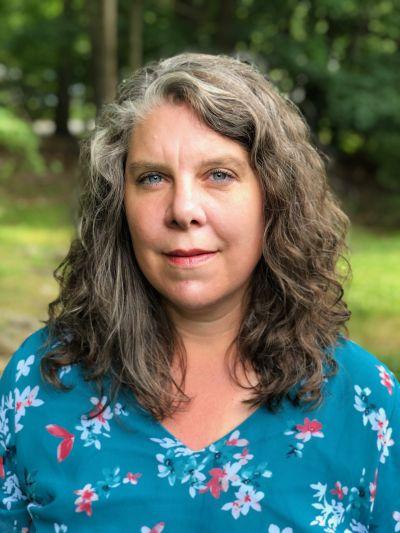 Julie Baker, PhD, AHWD