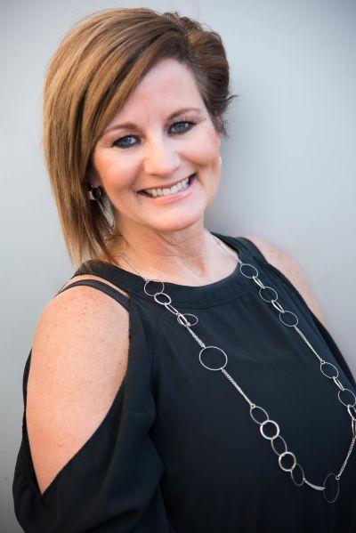Kimberly Oliver