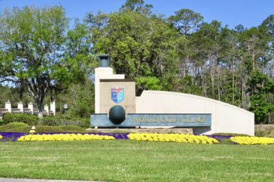 World Golf Village voted best place to raise a family in Florida!