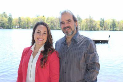 Shayla & Robert DeRosa
