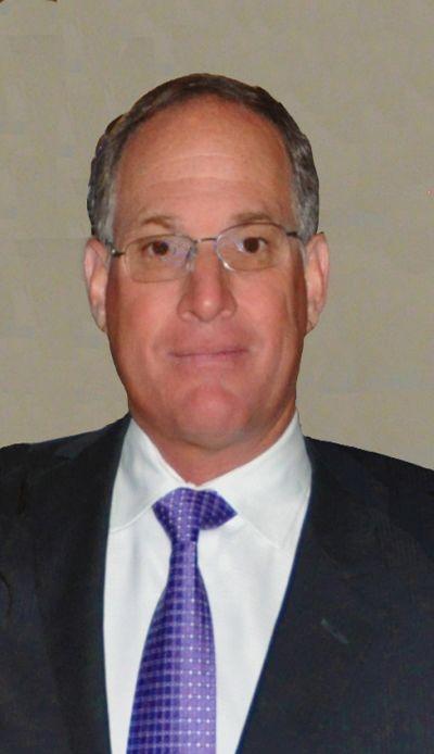 Mitchell Shulman