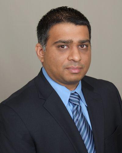 Ritesh Shah