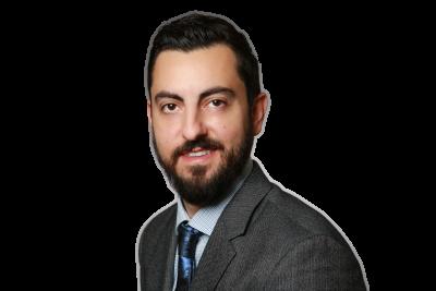 Nicholas Bahateridis