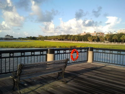 CONDE NAST NAMES CHARLESTON TOP U.S. CITY FOR 8TH CONSECUTIVE YEAR