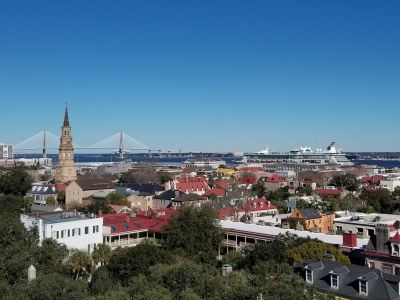 "Charleston is a ""Millenial Magnet!"""