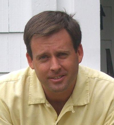 Chad J. Vaughn