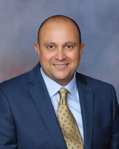 Elias Kfoury
