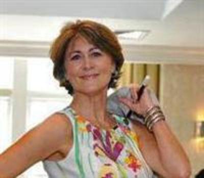 Yolanda Gorman
