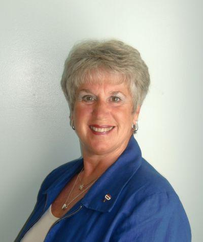 Bonnie Gridley