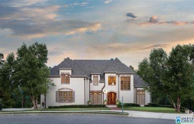 Location, Lifestyle and Luxury- 2036 SpringHIll Ct Birmingham, AL