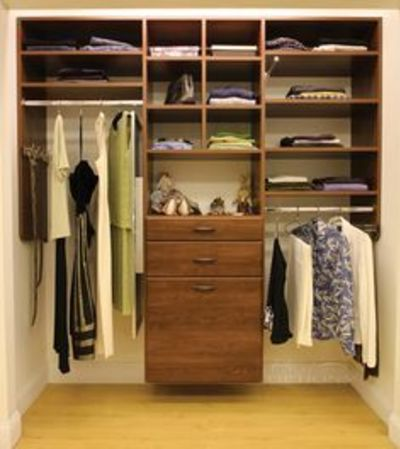 Easy Tricks to Create More Closet Space