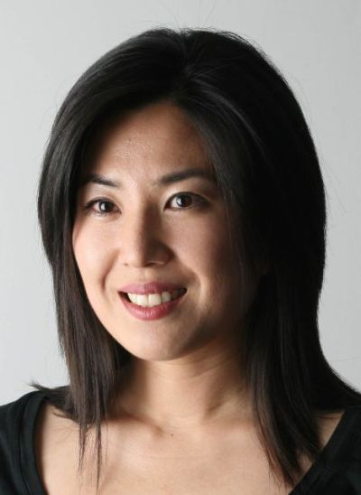 Beatriz Chung- Licensed Associate Broker