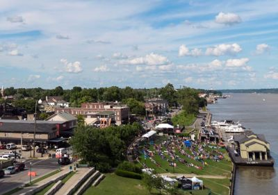 10 Things I Love About Jeffersonville!