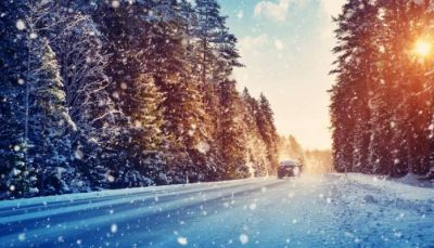 Tips to Survive Your First Winter