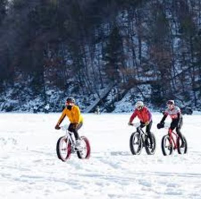 Staying Active During a Minnesota Winter