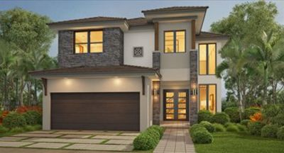 Satori by Lennar Homes in Miami Lakes