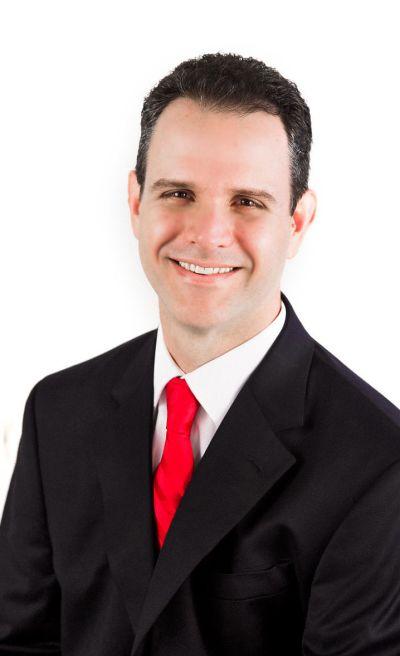 Robert M. Rhoades