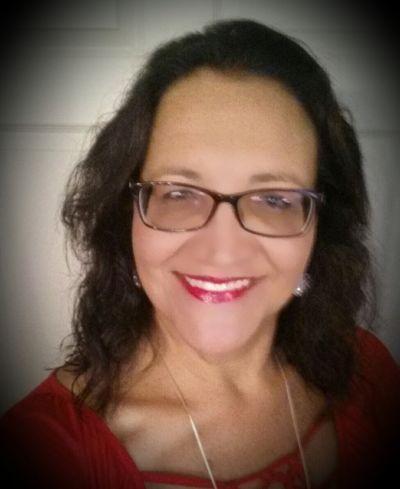 Pam Elvington