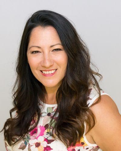 Gina Ramirez