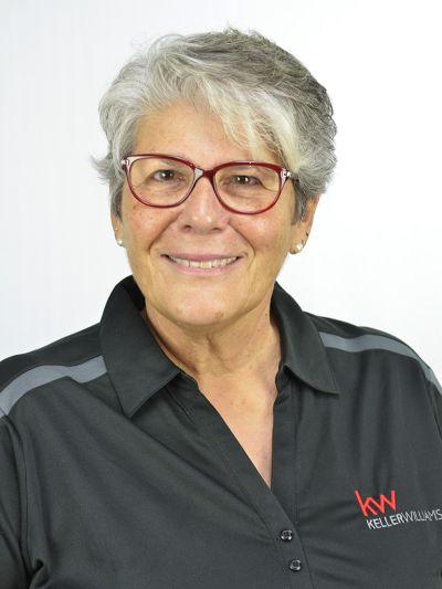 Vicky Blanché