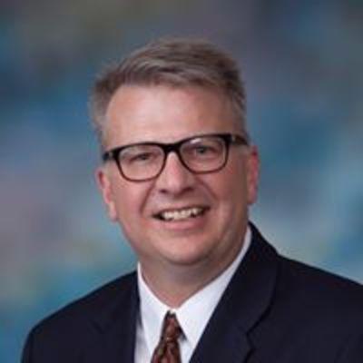 Randy Ledbetter