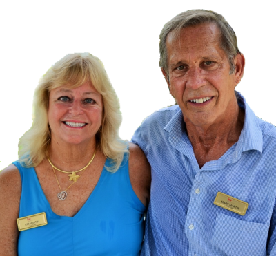 The Paradise Pro Team - Mark & Kim Martin, REALTORS®