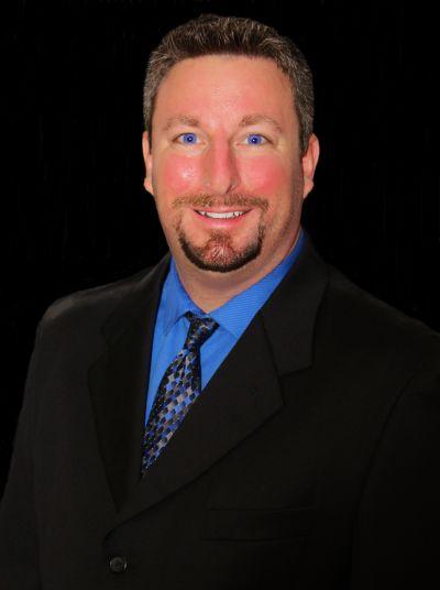 Aaron Kendall, REALTOR