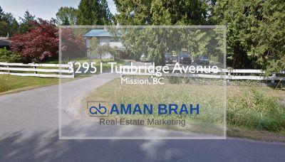 32951 Tunbridge Avenue, Mission BC – Mission