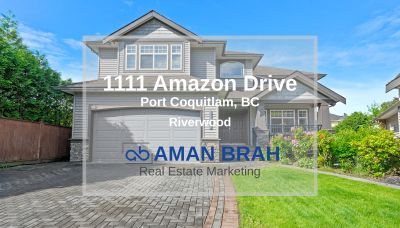 1111 Amazon Drive, Port Coquitlam BC – Riverwood