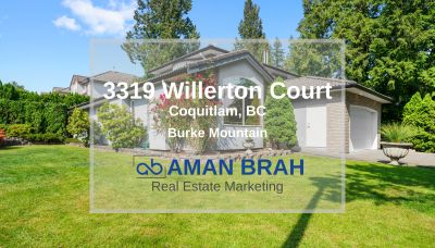 3319 Willerton Court, Coquitlam BC – Burke Mountain