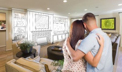 House Projects That Offer Sellers A Lot of Bang for Their Buck