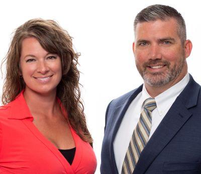 Heather & Shane Ballance