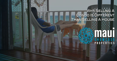 Why Selling A Condo Is Different Than Selling A House