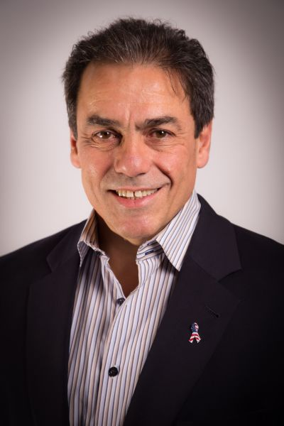 Donald Schiarizzi
