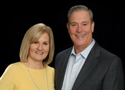 Marsha & Mitch Porter