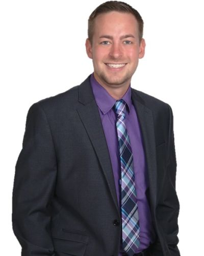 Kyle Oberlin