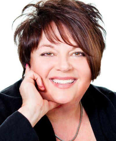Jill Fergus <br> Real Estate Agent <br> The Fergus Group