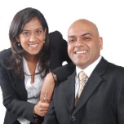 Sam & Ushma Patel