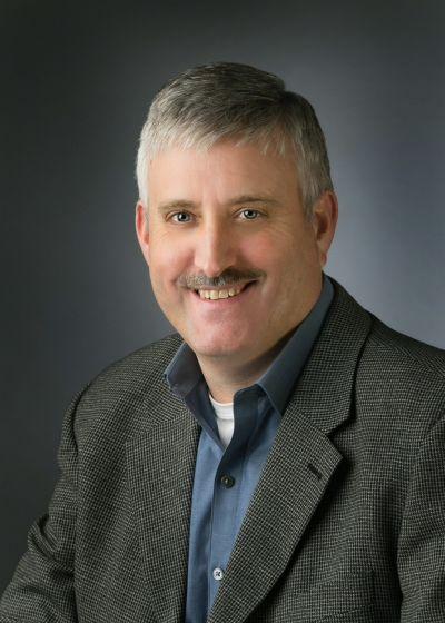 Greg Jansen